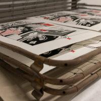 serigraphie details bis