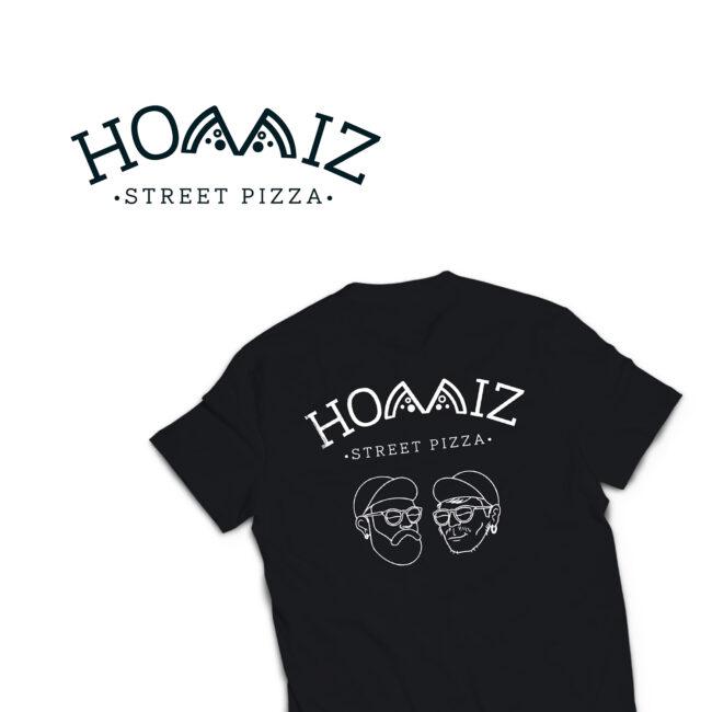 tee shirt homiz